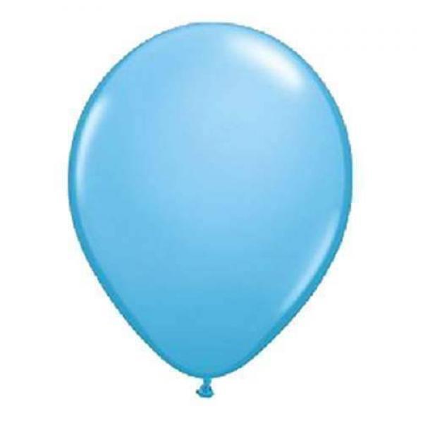 Qualatex - Round diameter 28cm - 10 pcs. per bag -...