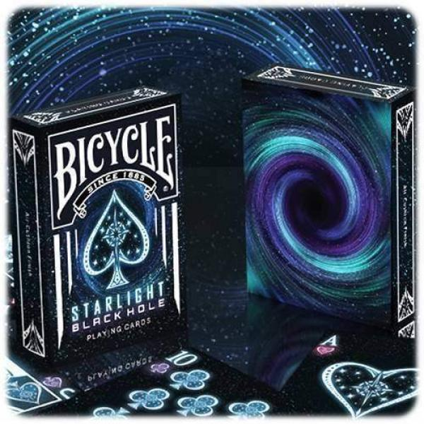 Bicycle Starlight Black Hole  - Limited Edition