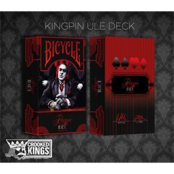 Bicycle Made Kingpin (Ultra Limited Edition) Deck ...