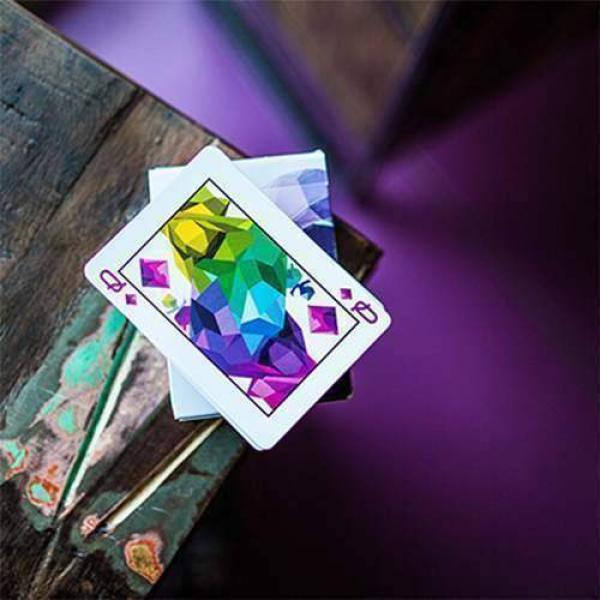 Memento Mori Playing Cards by Murphy's Magic