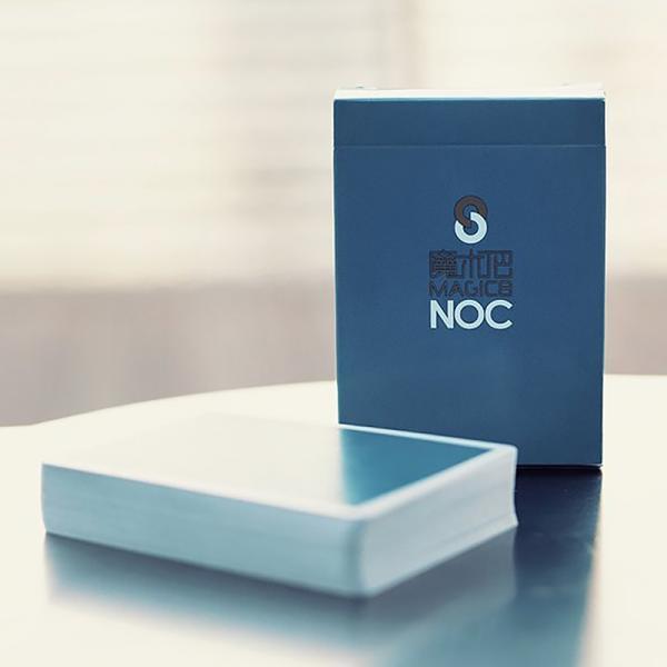 NOC Limited Edition - Magic8