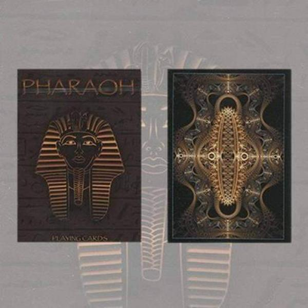 Pharaoh Deck  Foil Edition by Collectable Playing ...