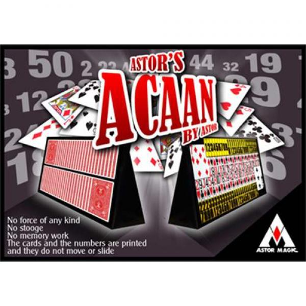 ACAAN by Astor