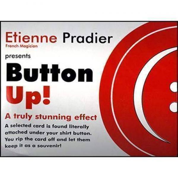 Button Up by Etienne Pradier