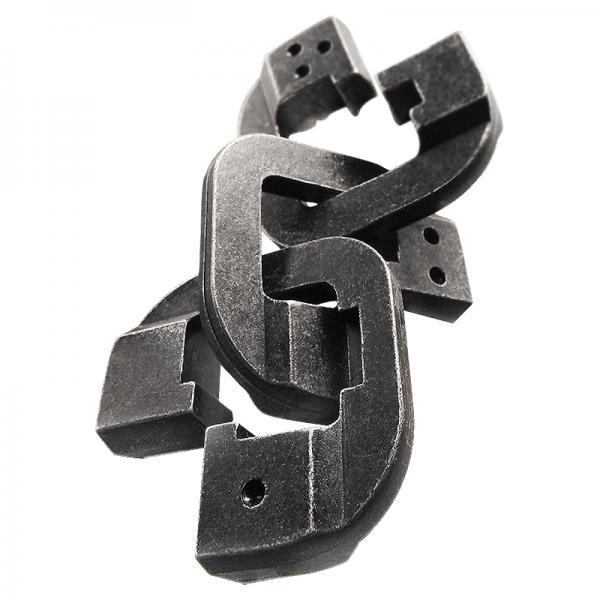 Huzzle Cast Chain - Difficulty Grand Master