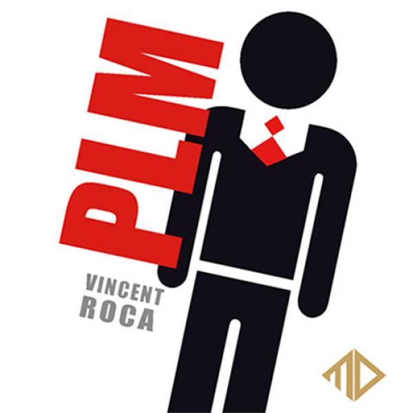PLM (Pretty Little Men) (Gimmicks and Online Instr...