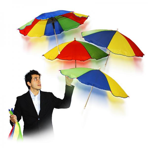 Productions from Silks - Umbrellas