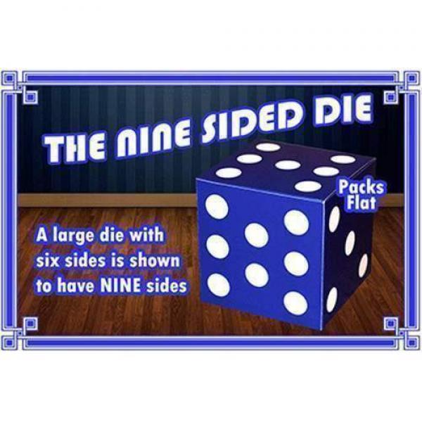 Nine Sided Die