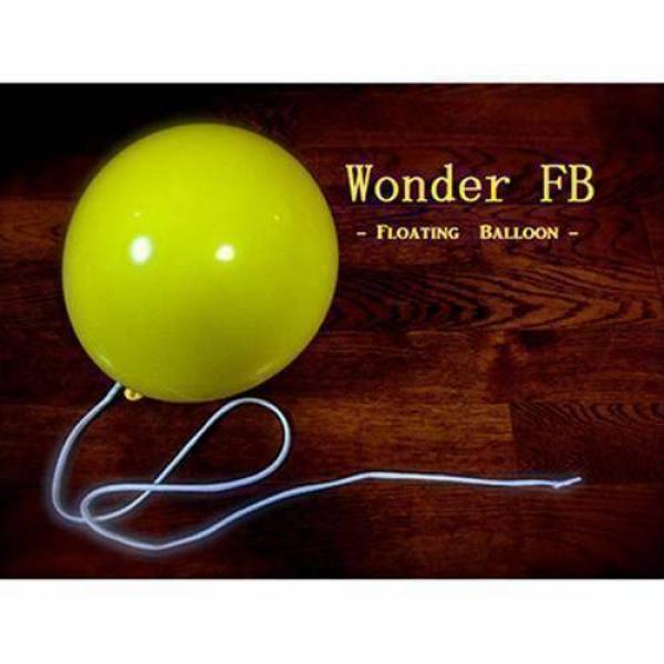 Wonder Floating Balloon by RYOTA