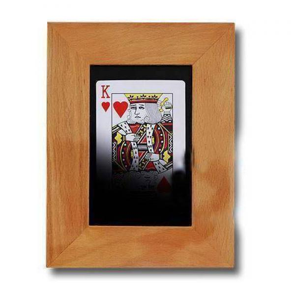 Card frame - Jumbo