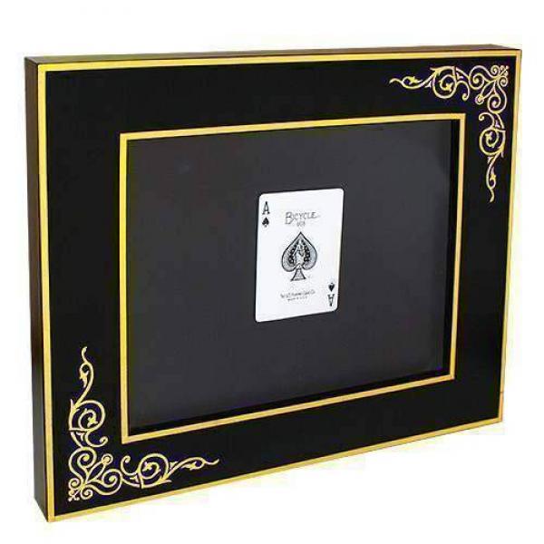 Card Frame - Plus