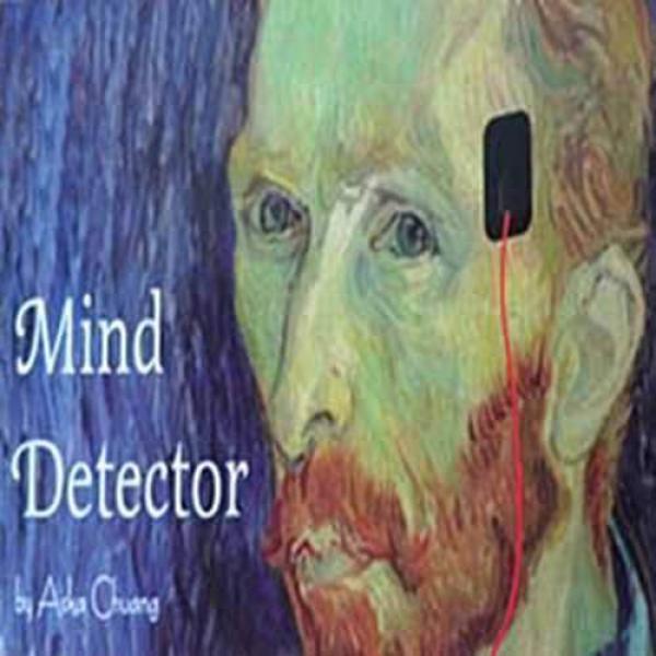 Mind Detector by Aska Chuang
