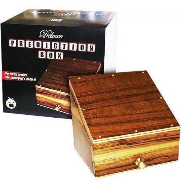 Prediction Box by Maurizio Visconti - Small