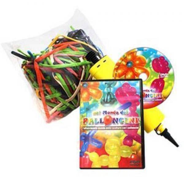 Kit balloon art