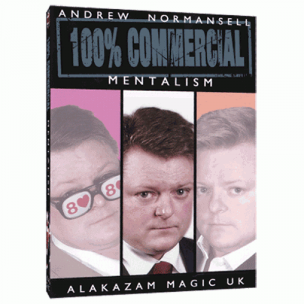 100 percent Commercial Volume 2 - Mentalism by And...