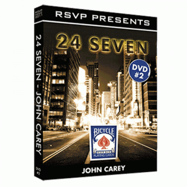 24Seven Vol. 2 by John Carey and RSVP Magic video ...