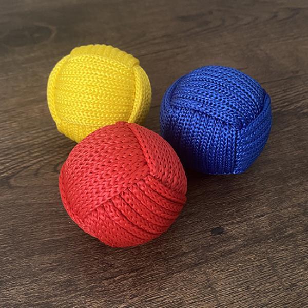 Monkey Fist Final Load Ball (50mm) Yellow