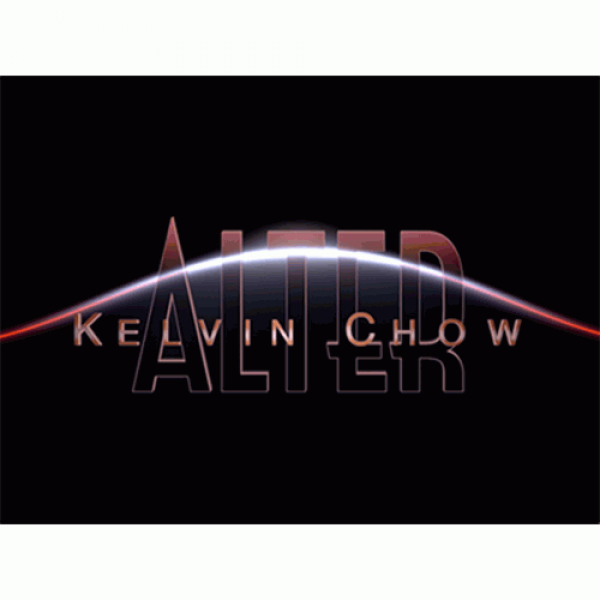 Alter by Kelvin Chow & Lost Art Magic - Video ...