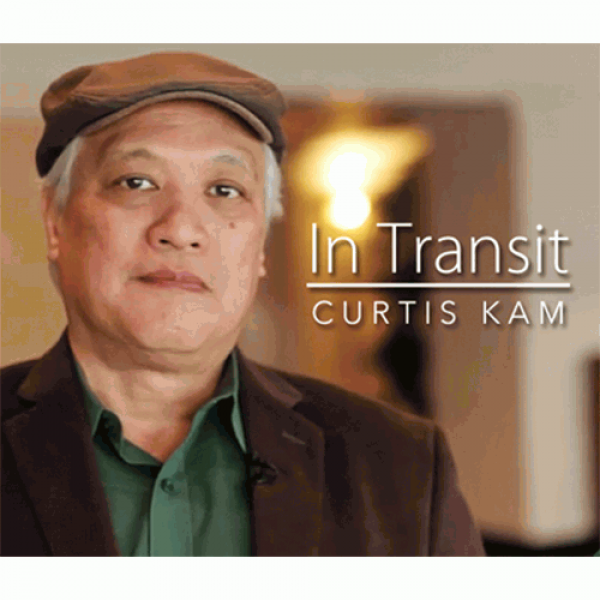 In Transit by Curtis Kam & Lost Art Magic - Vi...