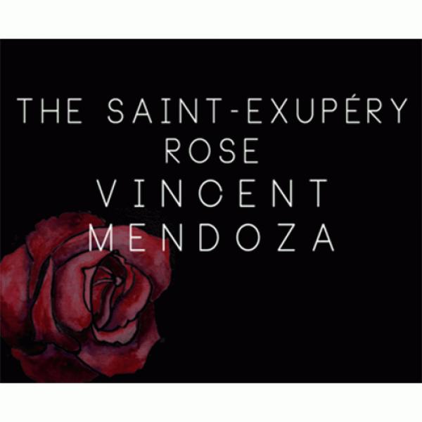 The Saint-Exerpury Rose by Vincent Mendoza & L...
