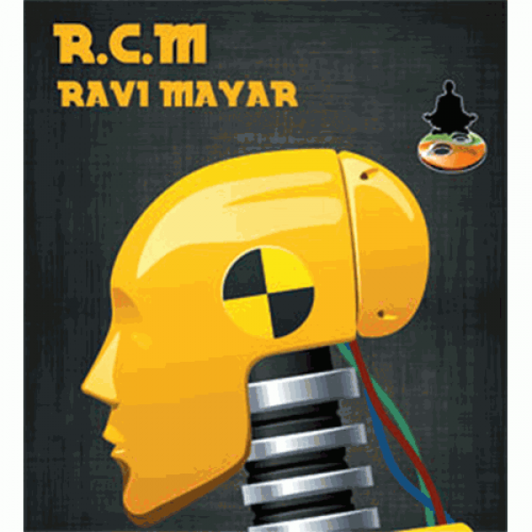 R.C.M (Real Counterfeit Money) by Ravi Mayer (exce...