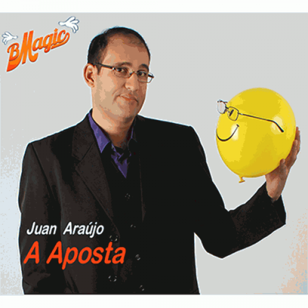 A Aposta (The Bet / Portuguese Language Only) by J...