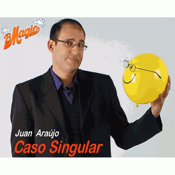 Caso Singular (Ring in the Nest of Boxes / Portugu...