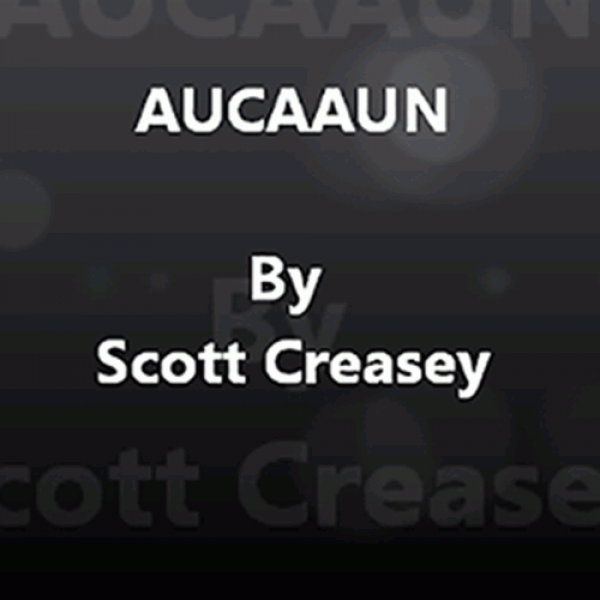 AUCAAUN - Any Unknown Card at Any Unknown Number V...