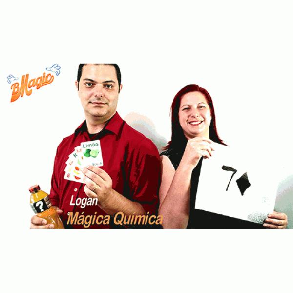 Chemical Magic by Logan (Portuguese Language) vide...