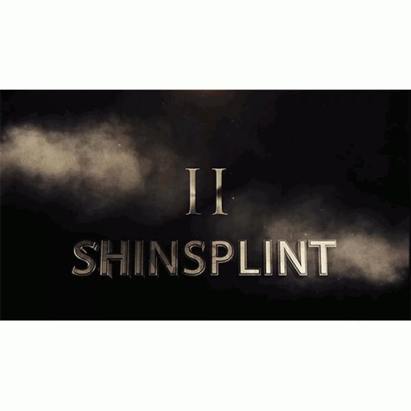 ShinSplint 2.0 by Shin Lim video DOWNLOAD