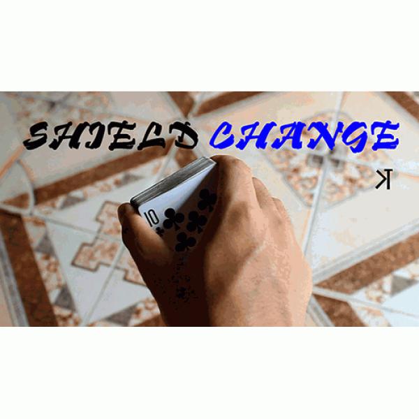 Shield Change by Kelvin Trinh video DOWNLOAD
