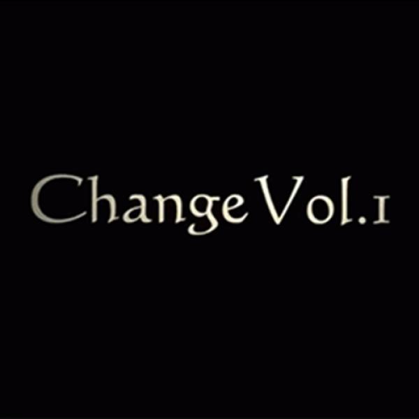 The Change Vol. 1 by MAG vs Rua' - Magic Hear...