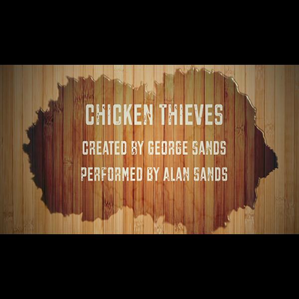 George Sands Masterworks Collection - Chicken Thie...