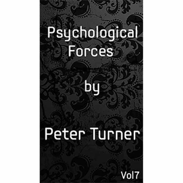 Psychological Forces (Vol 7) by Peter Turner eBook...