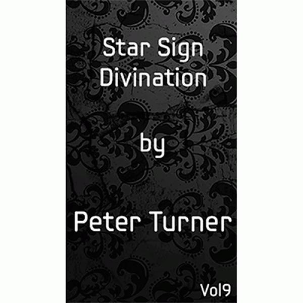 Star Sign Divination (Vol 9) by Peter Turner eBook...