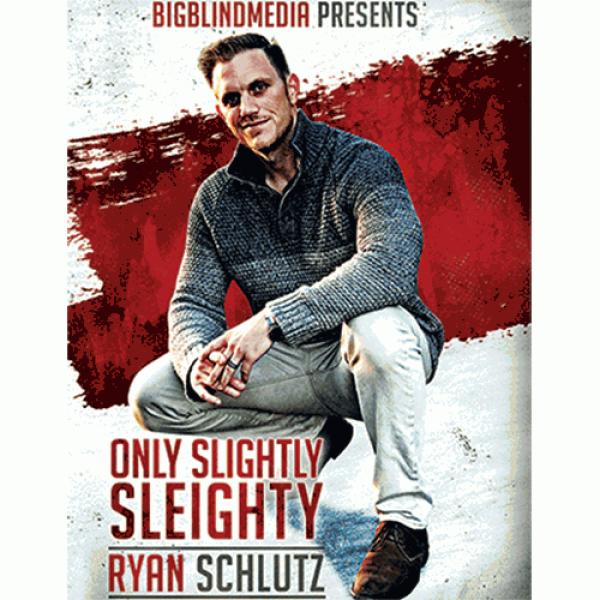 Only Slightly Sleighty by Ryan Schultz video DOWNL...
