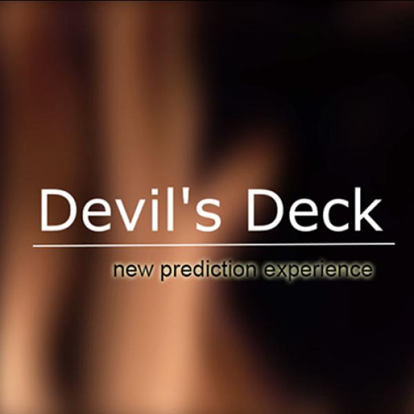 Devil's Deck by Sandro Loporcaro (Amazo) vide...