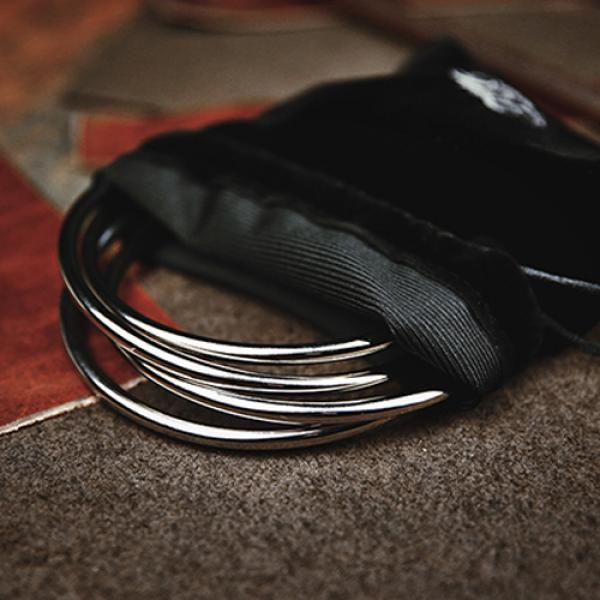 Linking Rings (Chrome) 10 cm by TCC