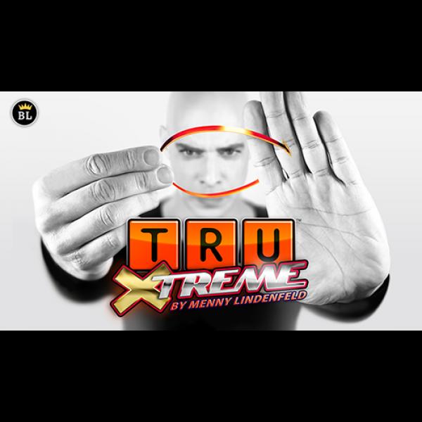 TRU Xtreme by Menny Lindenfeld