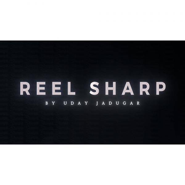 REEL SHARP (Gimmicks and Online Instructions) by U...