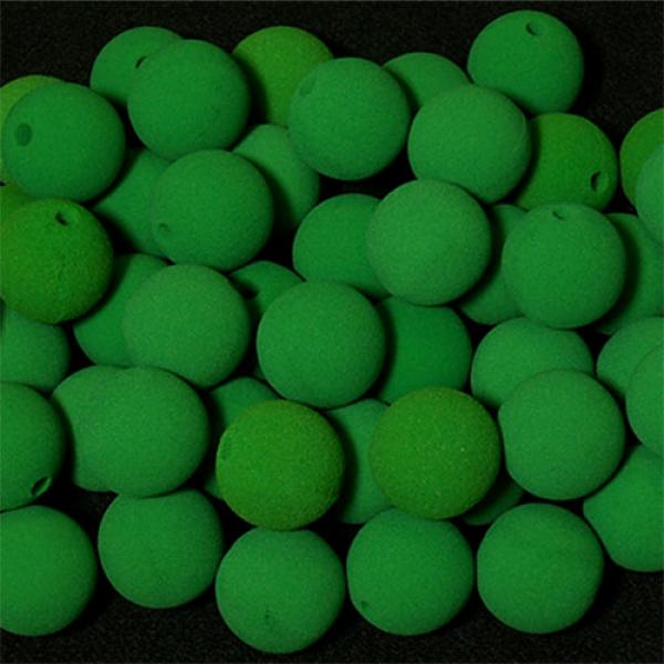 Sponge Noses 4.5 cm  (Green) from Magic by Gosh - ...