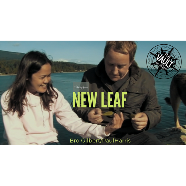 The Vault - New Leaf by Bro Gilbert and Paul Harri...