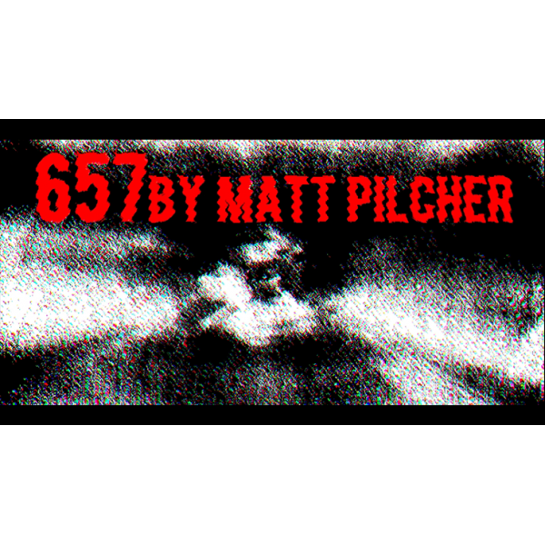 657 by Matt Pilcher eBook DOWNLOAD