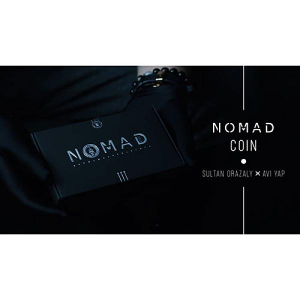 Skymember Presents: NOMAD COIN (Morgan) by Sultan ...
