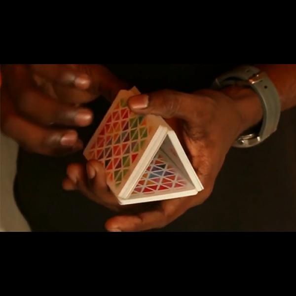 Magic Encarta Presents Love Triangle video DOWNLOA...
