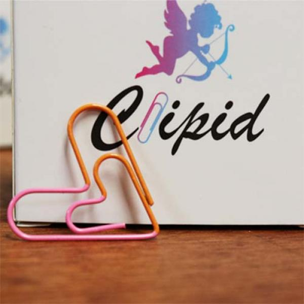 Clipid Candy (Pink & Orange) by Magic Stuff