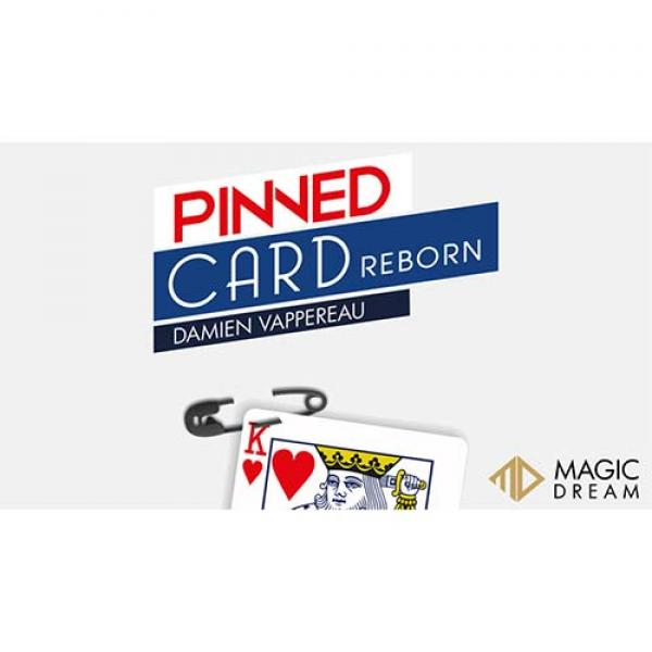 Pinned Card Reborn (Gimmicks and Online Instructio...