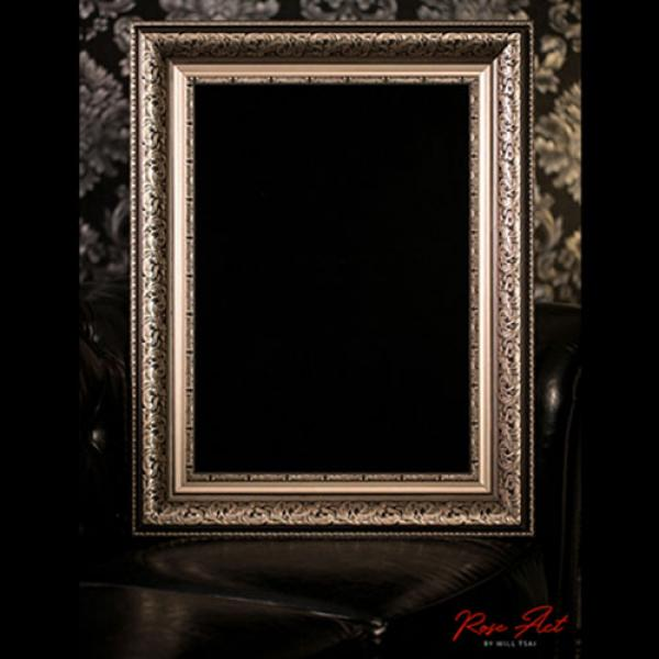 Visual Matrix AKA Rose Act The Prestige (Gimmick a...