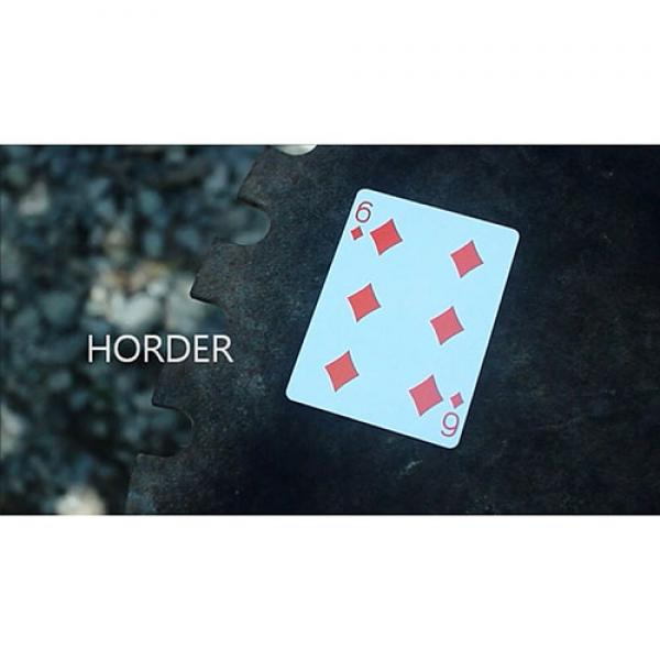 HORDER by Arnel Renegado video DOWNLOAD