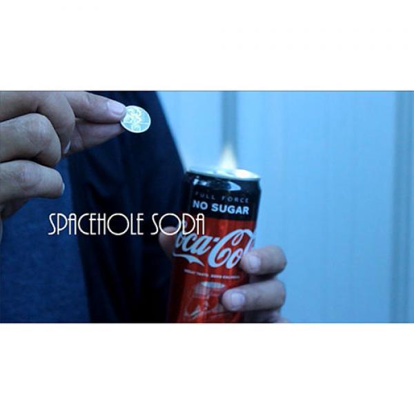 SpaceHole Soda by ARNEL L. RENEGADO video DOWNLOAD